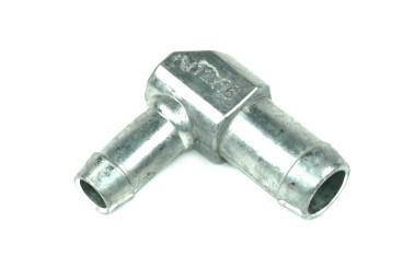 90° Winkelstück (Aluminium) 16x12 (mm)