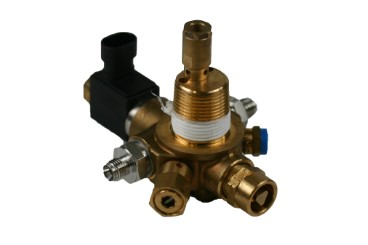 CNG OEM Valve for Opel Zafira A