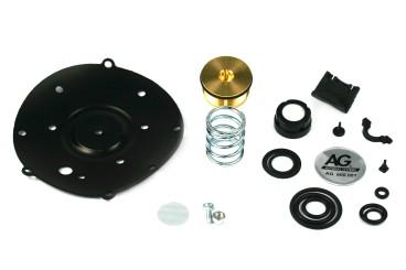 GFI Reparatursatz für Verdampfer SGI 601 Typ G