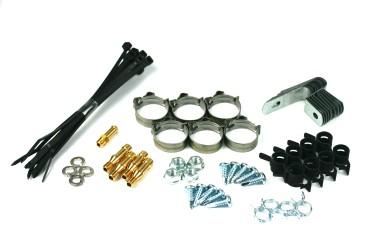Landi Renzo Montagesatz 620700763 für 4 Zylinder Kits