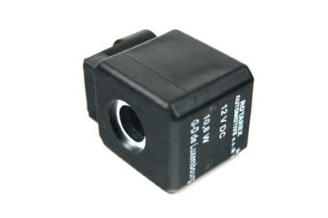Rotarex Magnetspule 12V 10,8W ohne Anschluss-Stecker