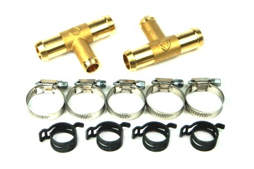 Landi Renzo mounting set (620700765)