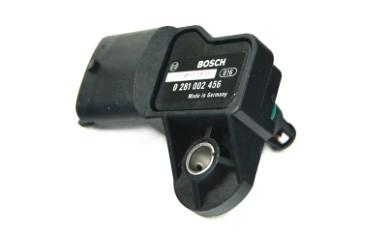 Bosch Drucksensor 3,5bar für Lovato / GFI / Landi Renzo Anlagen (0281002456)