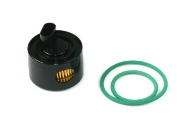 Landi Renzo Filtereinsatz integriert in Filtergehäuse für Verdampfer LI10 (neue Ausführung)