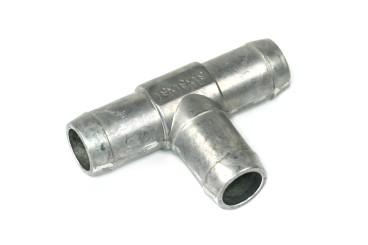 T-piece (aluminium) 16 x 16 x 16 (mm)