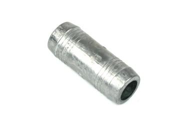 Schlauchkupplung D19mm D19mm (Aluminium)