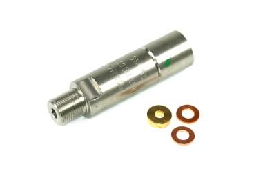 Válvula de retención para válvula automatica de cilindro GNC VBE