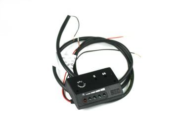 BRC misuratore di livello tipo resistivo senza sensore per sensori da 0-90 ohm