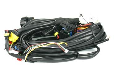 OMVL arnés de cables de 4 cilindros DE544016 para OMVL DREAM on (con conexión OBD)