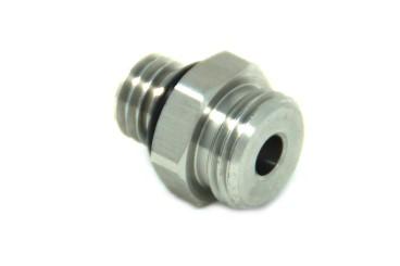 DREHMEISTER Adaptateur M16x1.5-M12 joint inclus