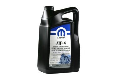 Mopar ATF+4 Getriebeöl - 5L