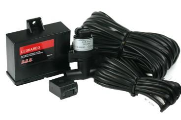 AEB 175/Leonardo Elektro-Kit