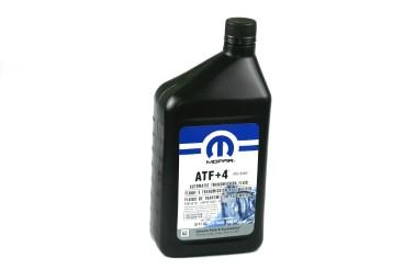 Mopar ATF+4 Getriebeöl - 0,946L