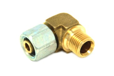 BRC rotatable angle piece for filling points 8 mm