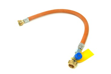 GOK Caramatic ConnectDrive PS 30 bar G.12 (KLF) x M20 x 1,5 ÜM - 450 mm incl. hose rupture protection