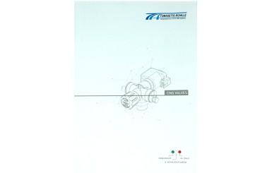 Tomasetto catalogue