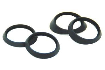 Landi Renzo anillos adaptadores para conmutador Omegas 3.0