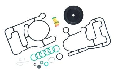 BRC kit de reparación del reductor Genius-Max incl. válvula de seguridad
