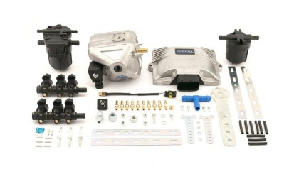 LOVATO Easy Fast 6 cylinders front kit C-OBDII