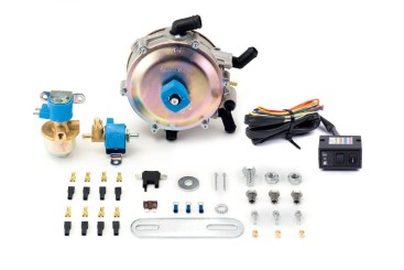 LOVATO CL1.1 front kit for carburetor up to 90 KW