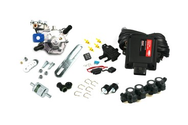 Minikit AEB MP48 OBD LPG - EVO - AT09