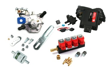 Minikit AEB MP48 LPG - Valtek - AT09