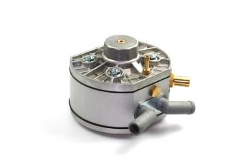 KME Verdampfer SILVER S8 bis 177KW inkl. 8mm Abschaltventil