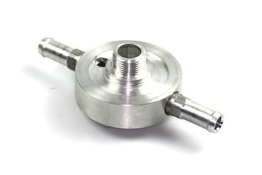 Basis für HS02 Filter - 14x14mm