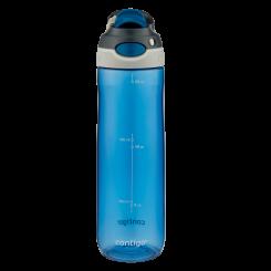Contigo Chug gourde, bouteille d'eau avec une grande ouverture 720ml (Monaco)