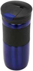 Contigo Snapseal Byron mug isotherme, tasse de voyage 470ml (Deep Blue)