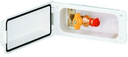 GOK - Gas- Wassersteckdose / Versorgungsklappe