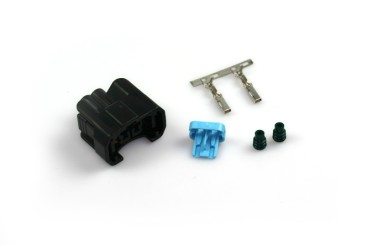 Stecker für Keihin KN8 Injektor