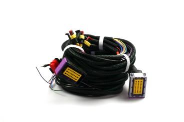 KME DIEGO G3 - câblage 6 cylindress