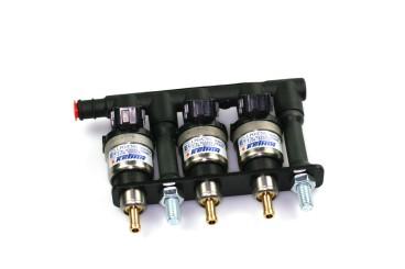 Prins Injektor LPG CNG Keihin KN8 - 3 Zylinder (42cc - 100cc)
