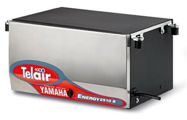 Telair Energy Benzingenerator 2510 - 2,5 KW - 230V (automatischer Start)