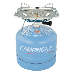 CAMPINGAZ Super Carena® R camping stove, 3000 W, for R904, R907 gas bottles