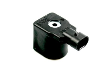Tomasetto Magnetspule 12V DV 11W mit AMP Stecker für  0° Multiventil (6mm)