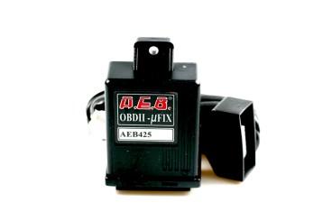 AEB 424 émulateur OBD II
