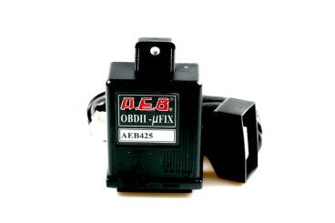 AEB 424 Emulator OBD II