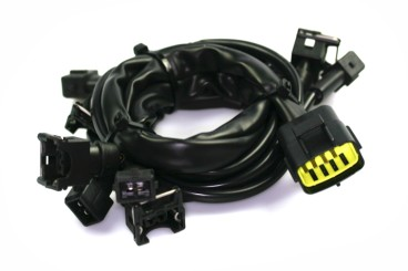 AEB 4 cylinder universal cut-off cable