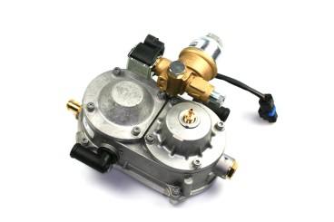 OMVL DREAM Verdampfer High Power & Turbo  bis 180KW (1,7 bar)