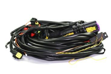 MTM arnés de cables de 6 cilindros DE524013