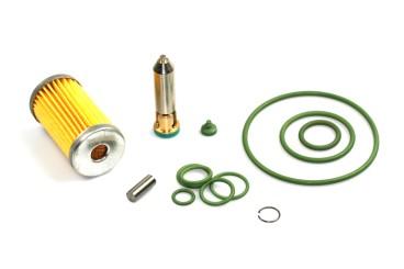 Lovato EasyFast Filter Flüssiggasphase + Reparatursatz RGJ Verdampfer Typ C