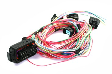 Prins VSI-2.1 - arnés de cables de 8 cilindros para inyectores KN9
