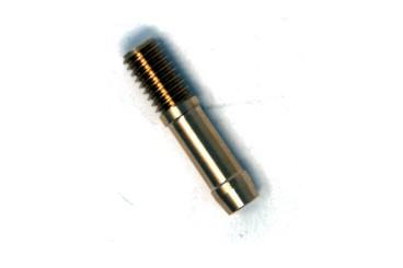 DREHMEISTER Einschraubstutzen für Ansaugkrümmer M6 Innensechskant D5 L26