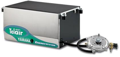 Telair Energy Gasgenerator 8012 - 12V 70A (automatischer Start)