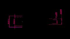 DREHMEISTER Einblasdüse D 1,75mm für OMVL GEMINI Injektoren