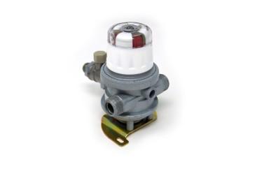 Cavagna 2 Flaschen Multimatik 50 mbar 1,5 kg/h inkl. Prüfventil