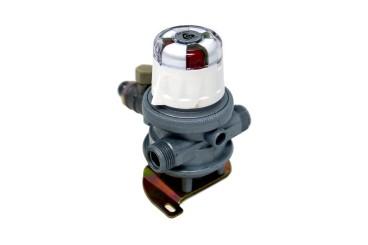 Cavagna 2 Flaschen Multimatik 30 mbar 1,5 kg/h inkl. Prüfventil