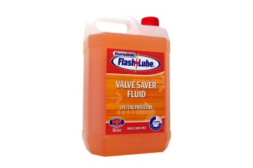 FlashLube Valve Saver - 5L